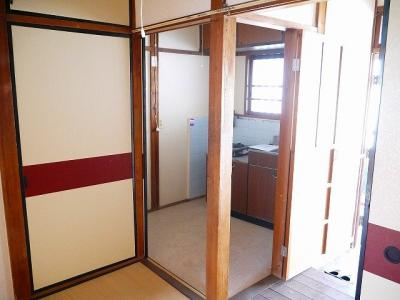 桐山アパート