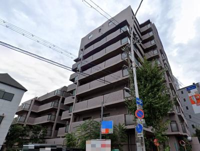 【外観】レックスマンション住之江公園