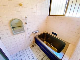 【浴室】東近江市沖野1丁目 中古戸建