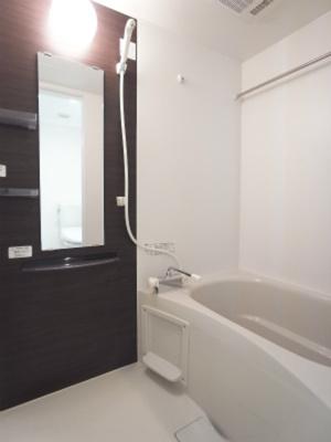 【浴室】リブリ・蔵前