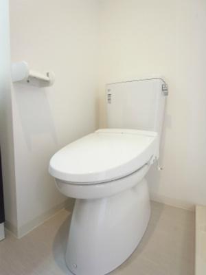 【トイレ】リブリ・蔵前