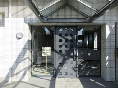 【エントランス】名谷北落合アーバンコンフォート