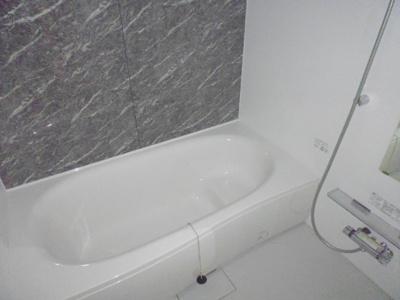 【浴室】エクスペアテD