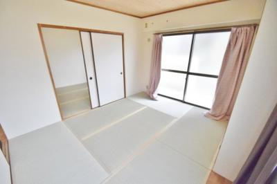 【寝室】パークロイヤル宮山