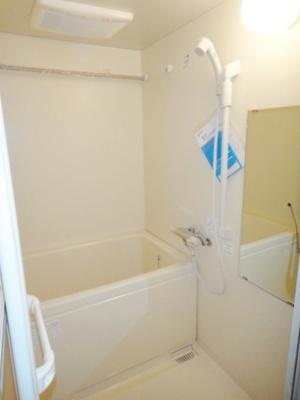 【浴室】ランエージ新御徒町