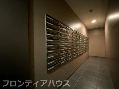 【設備】リビオ六甲高羽サニースクエア