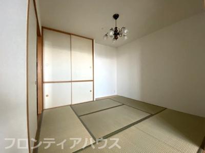 【和室】リビオ六甲高羽サニースクエア