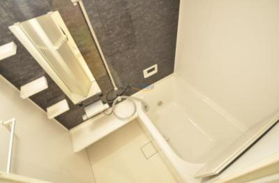 【浴室】M.J tsukuda壱番館