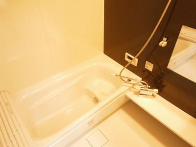 【浴室】エスパースA棟