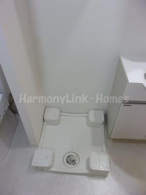 メインステージ大山Ⅱの室内洗濯機置き場