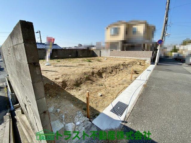 【外観】神戸市垂水区西舞子 土地