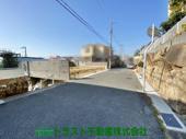神戸市垂水区西舞子 土地の画像