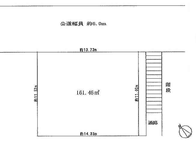 【土地図】神戸市垂水区西舞子 土地