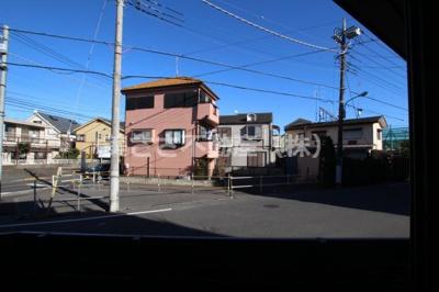 【展望】フィレンツェ台町