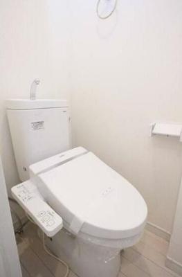 【トイレ】トレカーサ豊島園