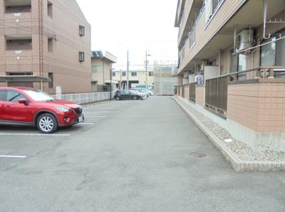 【駐車場】サン・オーレ東福山