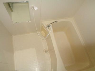 シャワー付き※写真はイメージです