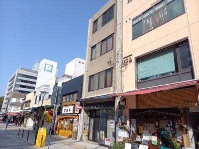 坂本印房ビル