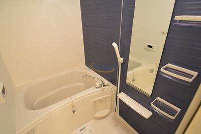 【浴室】ゾーナ・エスト