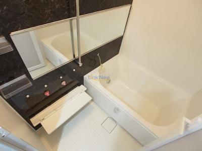 【浴室】ル・マージュ新町