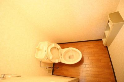 【トイレ】イーストハイツ