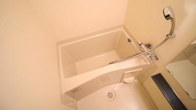 【浴室】プレサンスOSAKA DOMECITYクロスティ