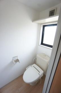 【トイレ】グランドゥールB