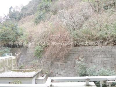 【展望】鎌倉グリーンヒルズ