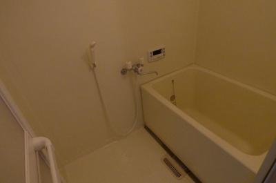 【浴室】第二田中マンション