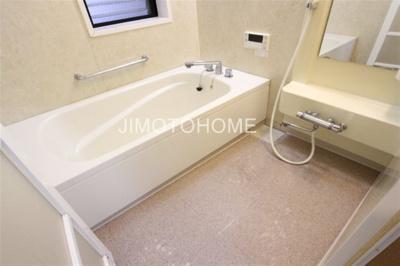 【浴室】鶴町3丁目貸家