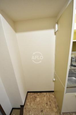 パライッソ・オク 冷蔵庫スペース