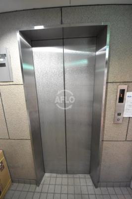 パライッソ・オク エレベーター