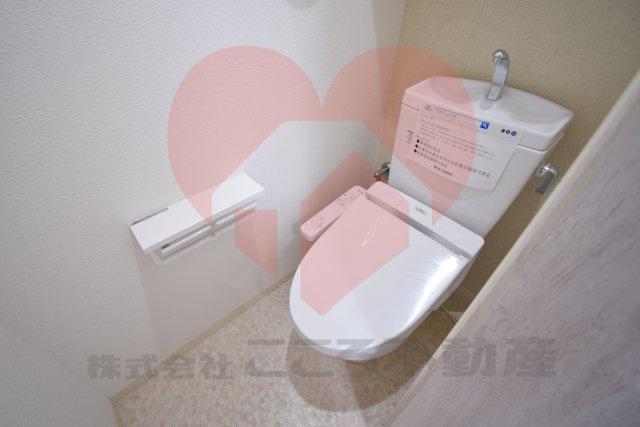 【トイレ】エヌエムトラントトワ
