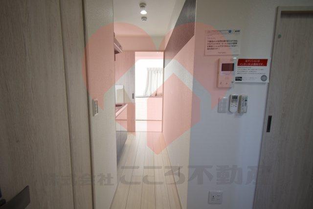 【玄関】エヌエムトラントトワ