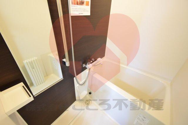 【浴室】エヌエムトラントトワ