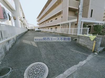 【駐車場】エタニティ太田