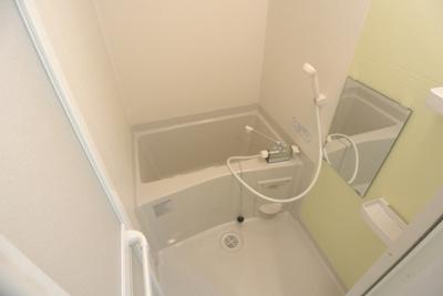 【浴室】ビガーポリス400ヴァンヴェール天神橋