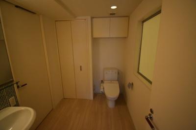 【トイレ】キャンペーンが多いお得な物件 グラマシー恵比寿
