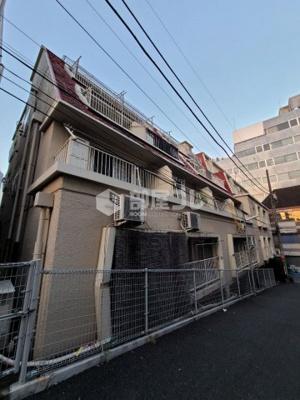 【外観】マンション西新宿