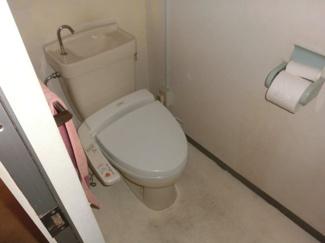 【トイレ】農人橋1階店舗