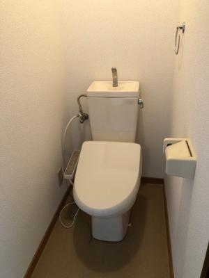 洋式トイレ※反転タイプです