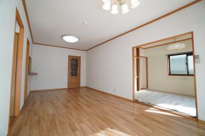 室内(2020年11月17日10:00頃)撮影