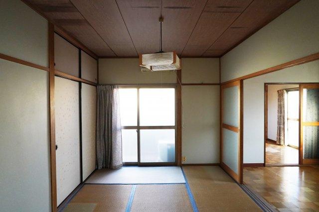 【和室】築山戸建