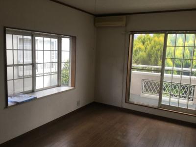 【洋室】笛吹市石和町松本 中古住宅