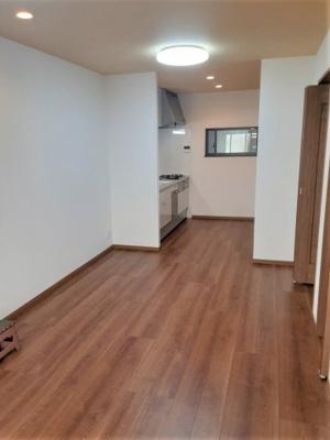 【外観】京都市山科区上野御所ノ内町