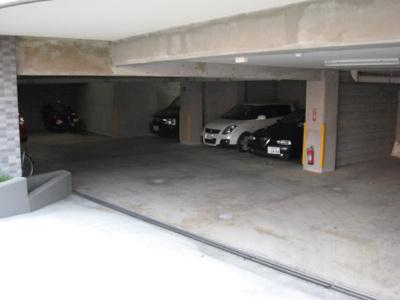 【駐車場】コンフォース平