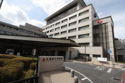 赤十字病院