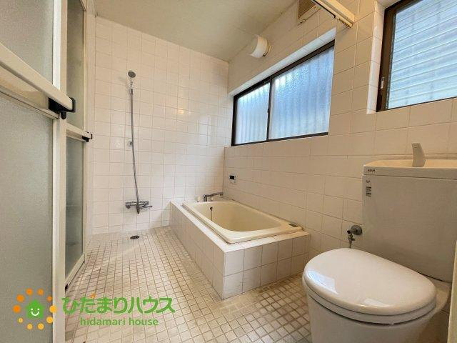 【トイレ】古河市松並2丁目 中古一戸建て
