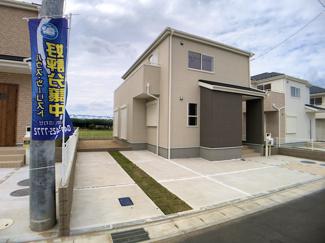 JR武蔵野線「船橋法典」駅よりバス便もございます。柏井町4丁目バス停からは徒歩1分です。