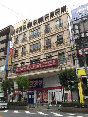 【外観】日本都市行徳ビル